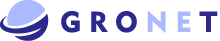 GRONET Lokalny Operator Logo